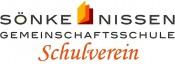 Logo Schulverein der Sönke-Nissen-Gemeinschaftsschule in Glinde e.V. c/o Anja Westphal (1. Vorsitzende)