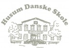 Logo Husum Danske Skole