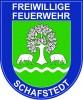 Logo Freiwillige Feuerwehr Schafstedt