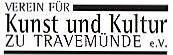 Logo Verein für Kunst und Kultur zu Travemünde e.V.