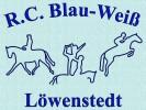 Logo SV Blau-Weiß Löwenstedt e. V.