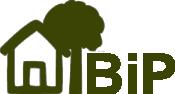 Logo Begegnungszentrum im Park e.V.