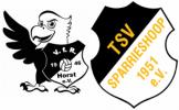 Logo TSV Sparrieshoop von 1951 e.V.
