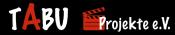 Logo Tabu-Filmprojekte e.V., Sitz in Husum