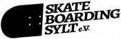 Logo Skateboarding Sylt e.V.
