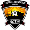 Logo Football Foundation Hamburg n.e.V.