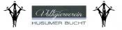 Logo Voltigerverein Husumer Bucht