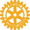 Logo Förderverein Rotary Club Heide, Team RHS