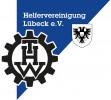 Logo THW Helfervereinigung Lübeck e.V.