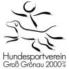Logo Hundesportverein Groß Grönau 2000 e. V.