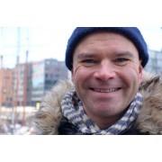 Arne  Burda