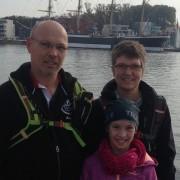 Familie Axel, Imke & Esra Paulat