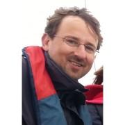 Dr. Oliver Harnack